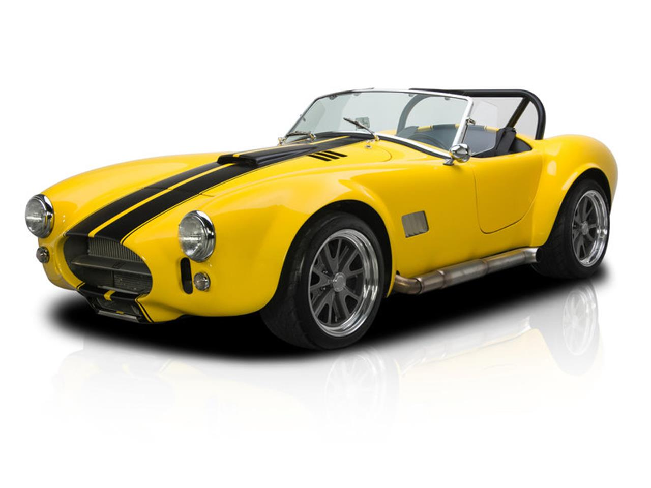 Large Picture of Classic 1965 Shelby Cobra located in North Carolina - $74,900.00 Offered by RK Motors Charlotte - G3C0