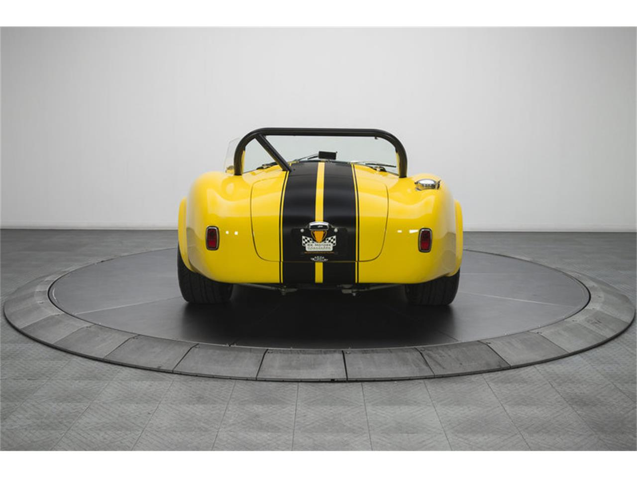 Large Picture of Classic 1965 Shelby Cobra Offered by RK Motors Charlotte - G3C0