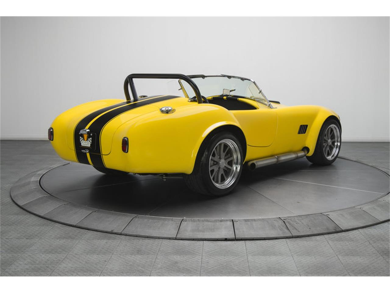 Large Picture of '65 Cobra located in North Carolina Offered by RK Motors Charlotte - G3C0