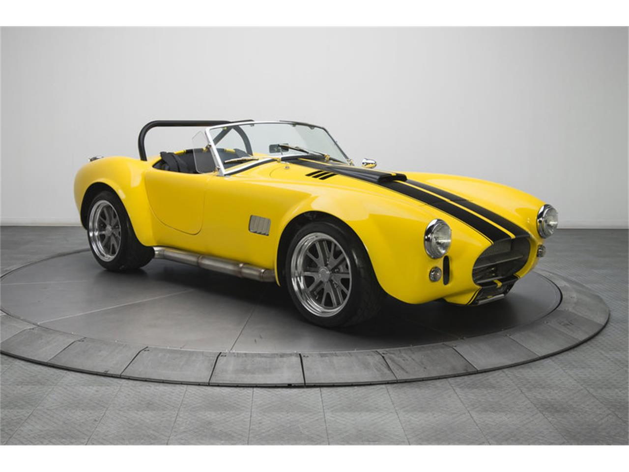 Large Picture of '65 Cobra located in North Carolina - $74,900.00 Offered by RK Motors Charlotte - G3C0