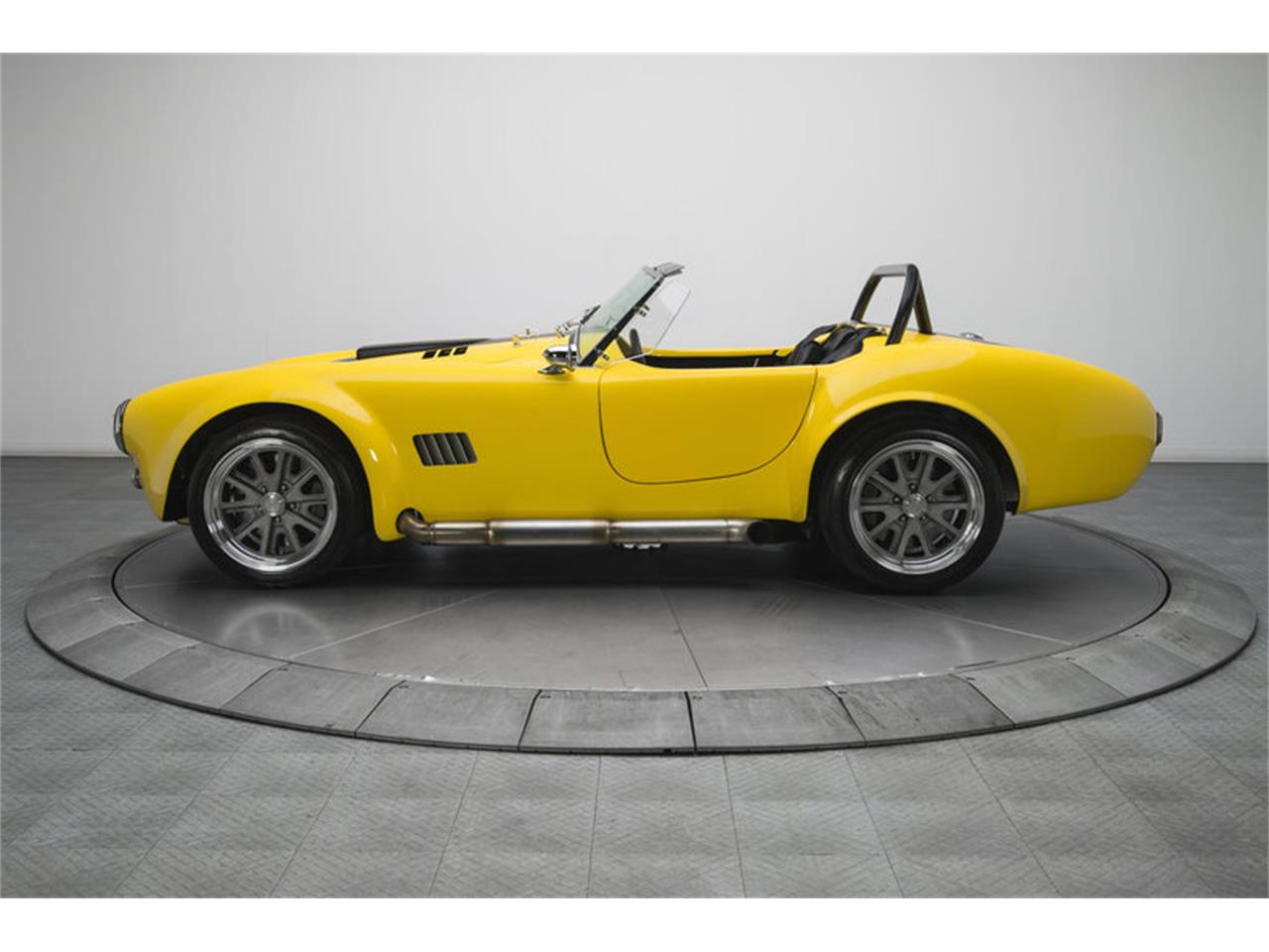 Large Picture of '65 Shelby Cobra - $74,900.00 Offered by RK Motors Charlotte - G3C0