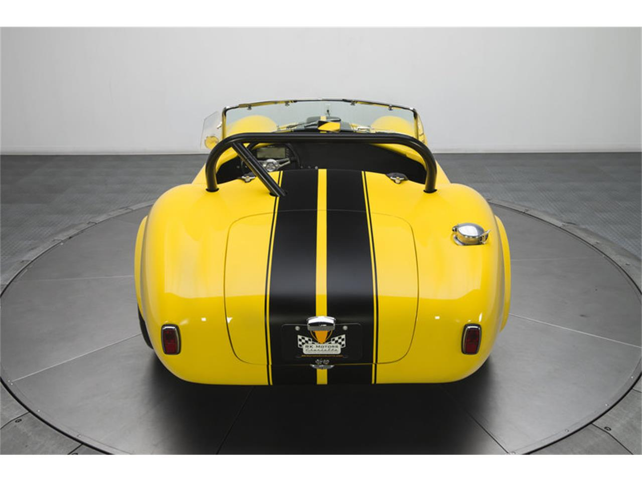 Large Picture of '65 Shelby Cobra located in North Carolina - G3C0