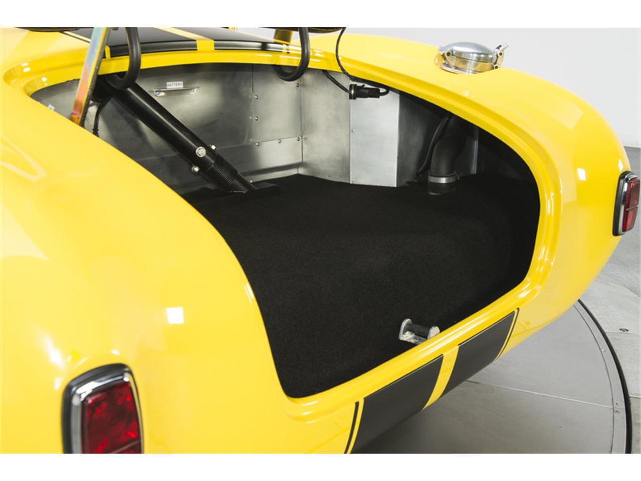 Large Picture of 1965 Cobra located in North Carolina Offered by RK Motors Charlotte - G3C0