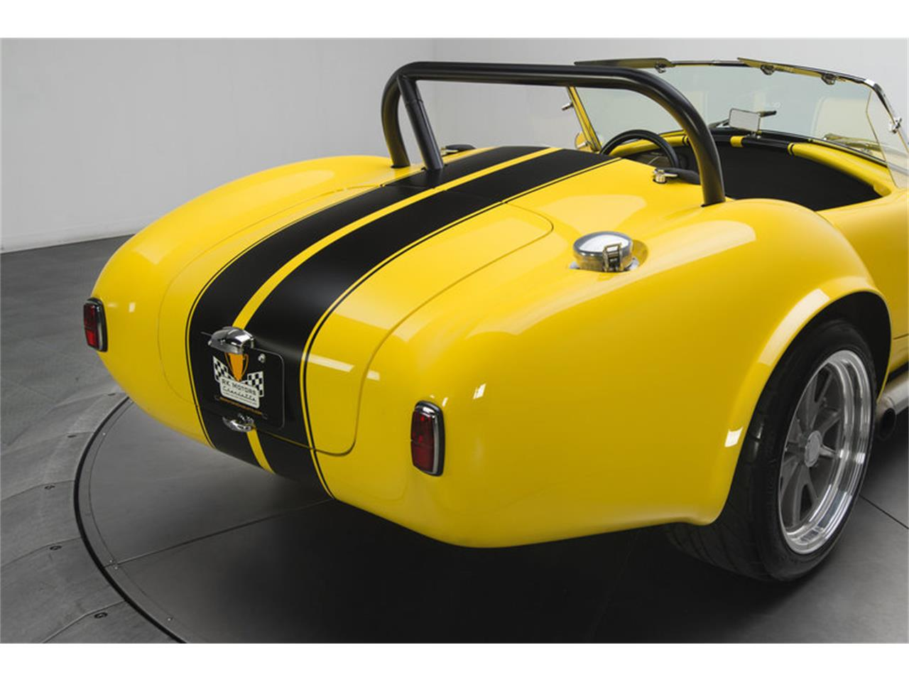 Large Picture of '65 Shelby Cobra located in Charlotte North Carolina Offered by RK Motors Charlotte - G3C0