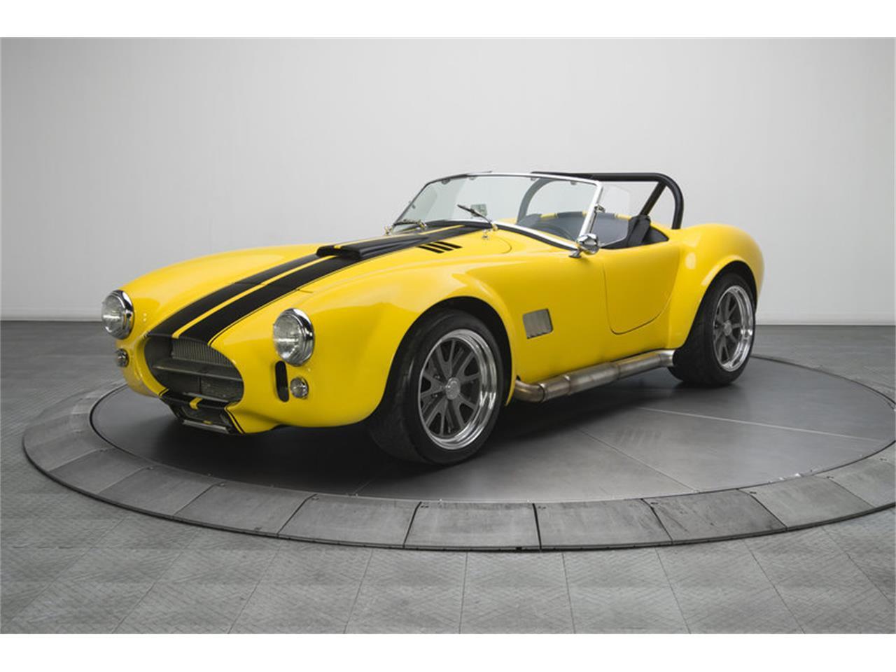 Large Picture of Classic 1965 Cobra - $74,900.00 - G3C0