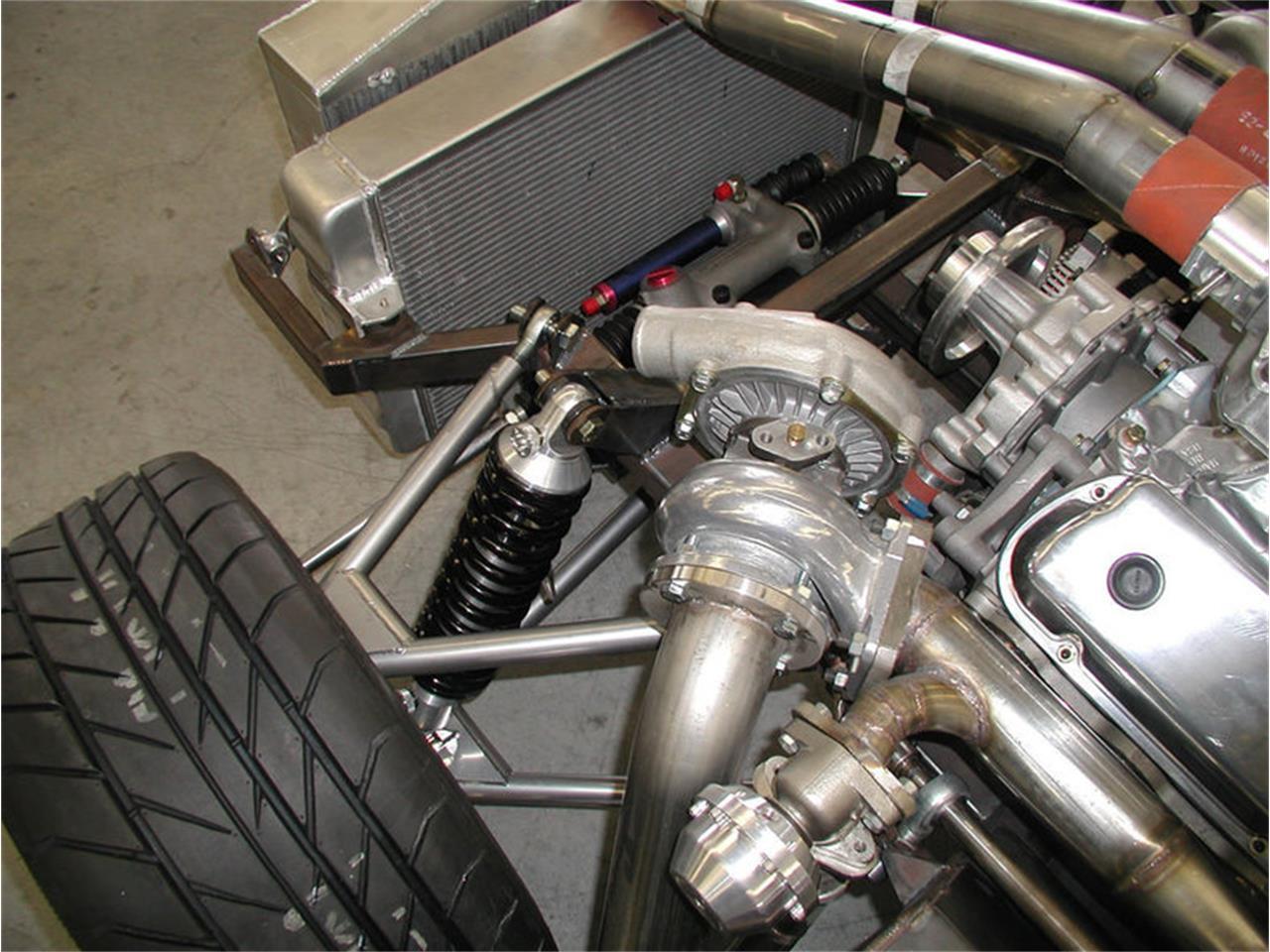 Large Picture of '65 Cobra - G3C0