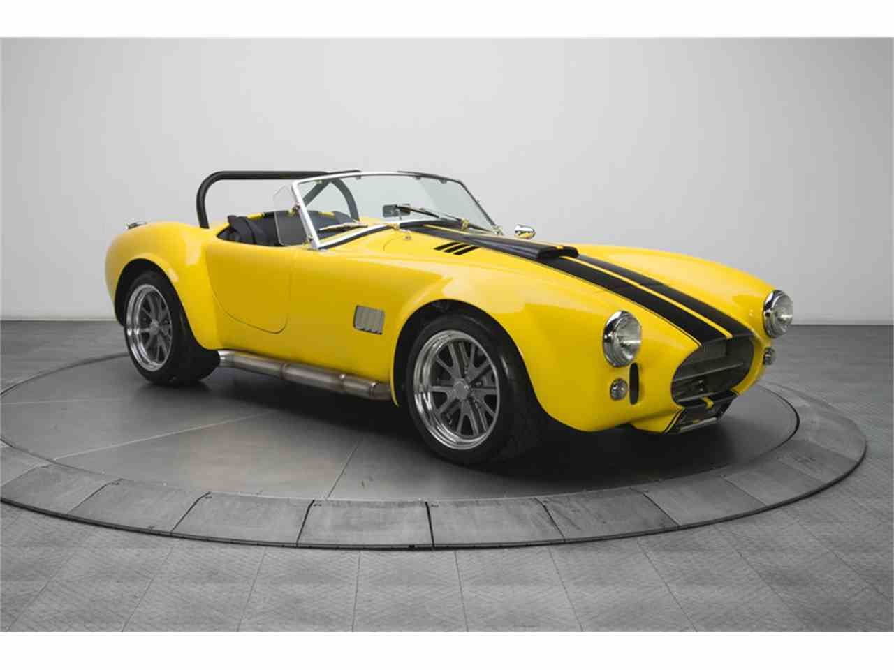 Large Picture of '65 Cobra - G3C0