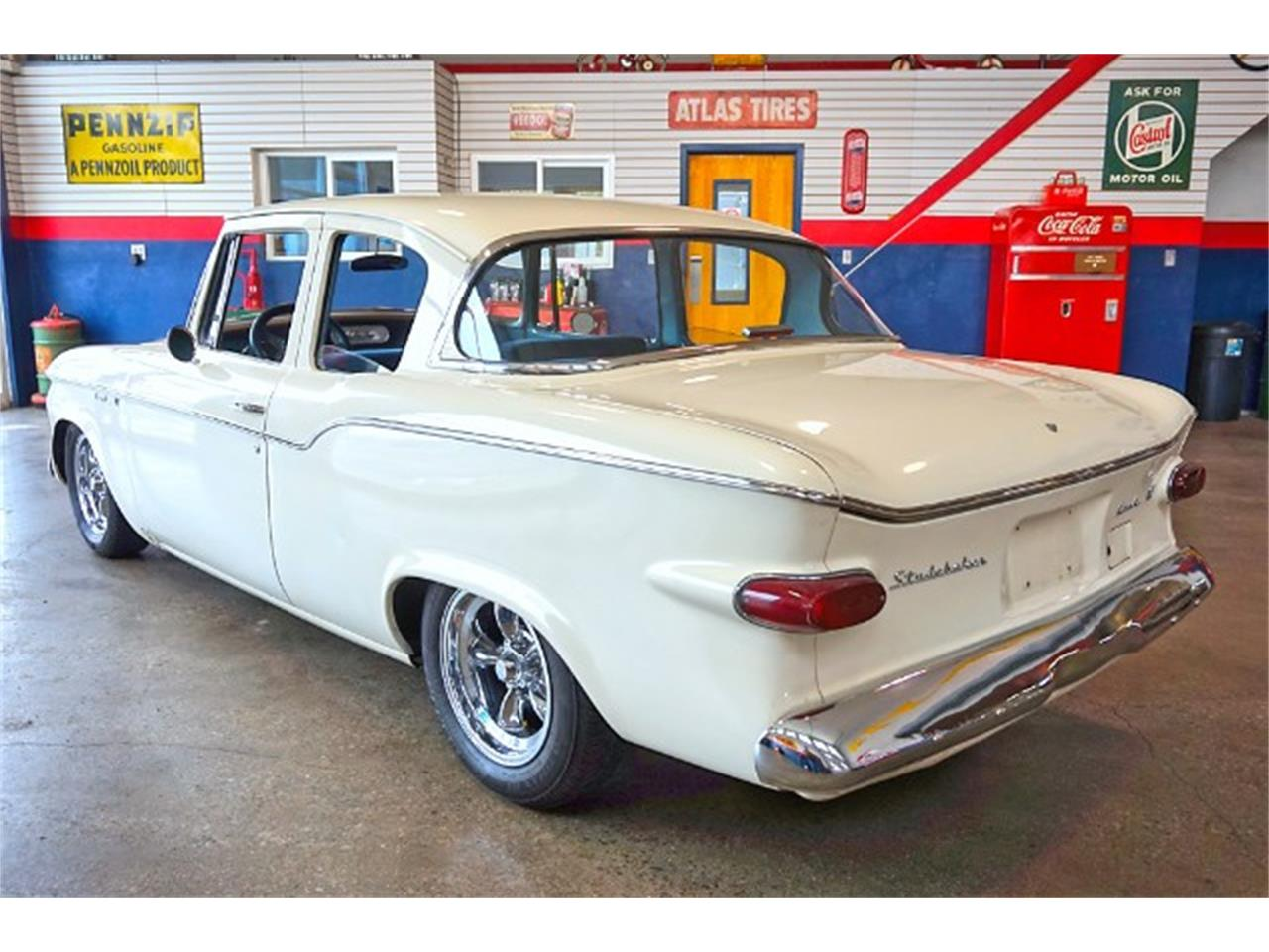 Large Picture of '60 Lark - G956
