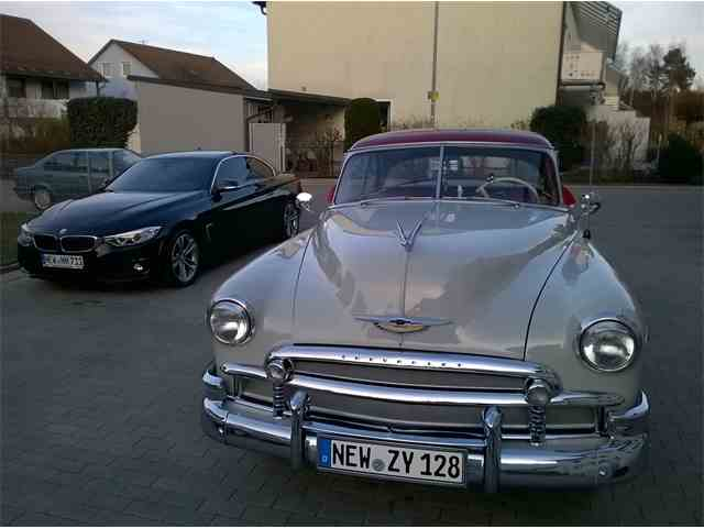 Picture of '50 Bel Air - G97W