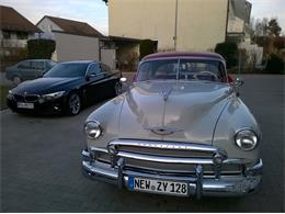 Picture of Classic '50 Chevrolet Bel Air located in Washington Offered by a Private Seller - G97W