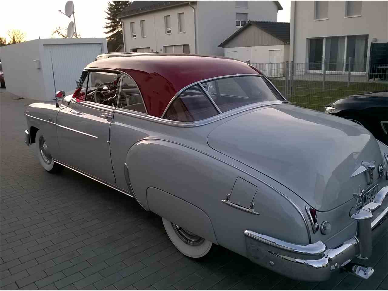 Large Picture of '50 Bel Air - G97W