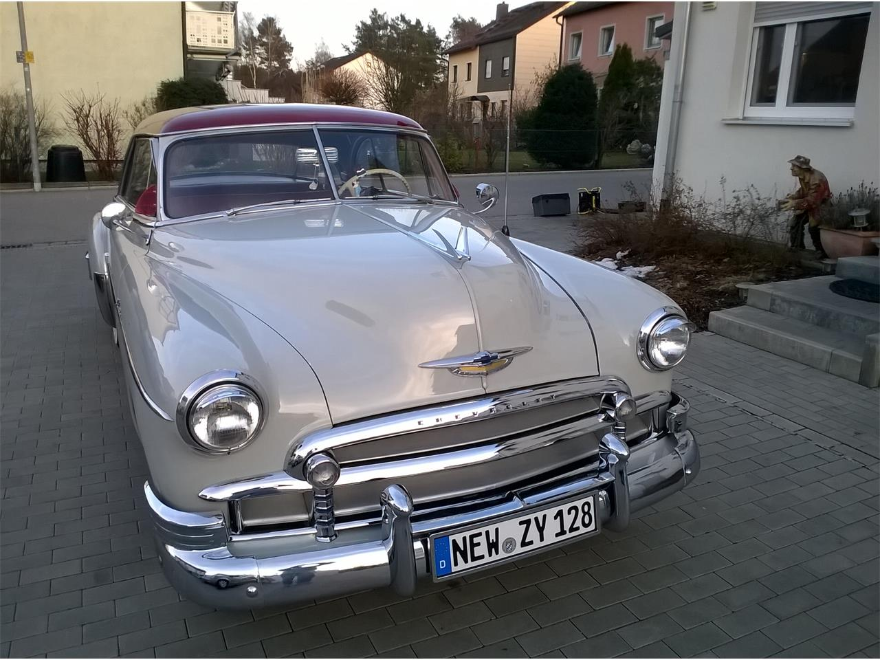Large Picture of 1950 Bel Air - $29,000.00 Offered by a Private Seller - G97W
