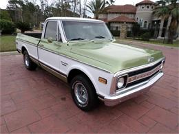 Picture of Classic 1970 C/K 10 located in Conroe Texas - $24,900.00 - G996