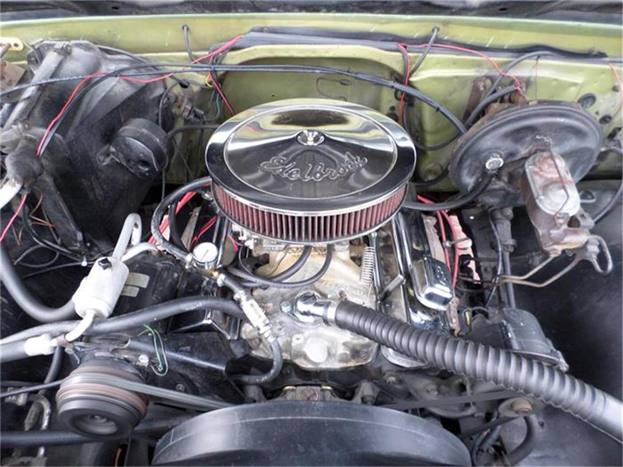 Large Picture of Classic '70 Chevrolet C/K 10 located in Texas - $24,900.00 - G996