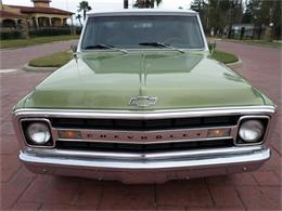 Picture of Classic '70 Chevrolet C/K 10 Offered by Texas Trucks and Classics - G996