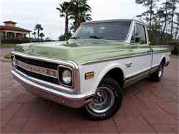 Picture of '70 C/K 10 - G996