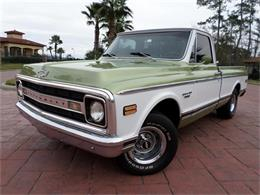 Picture of '70 C/K 10 Offered by Texas Trucks and Classics - G996