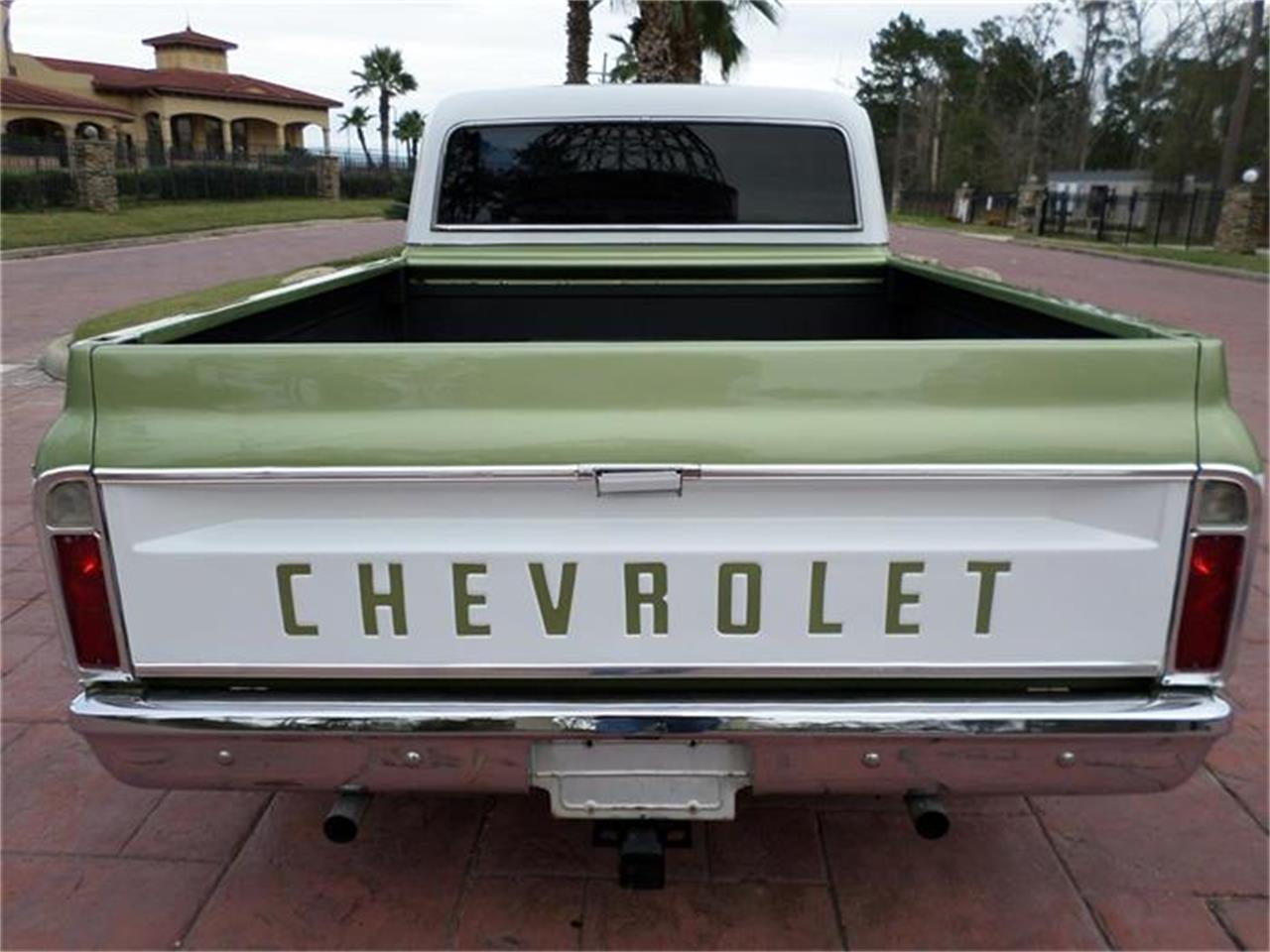 Large Picture of Classic '70 Chevrolet C/K 10 - $24,900.00 - G996