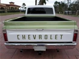 Picture of Classic '70 C/K 10 - $24,900.00 - G996