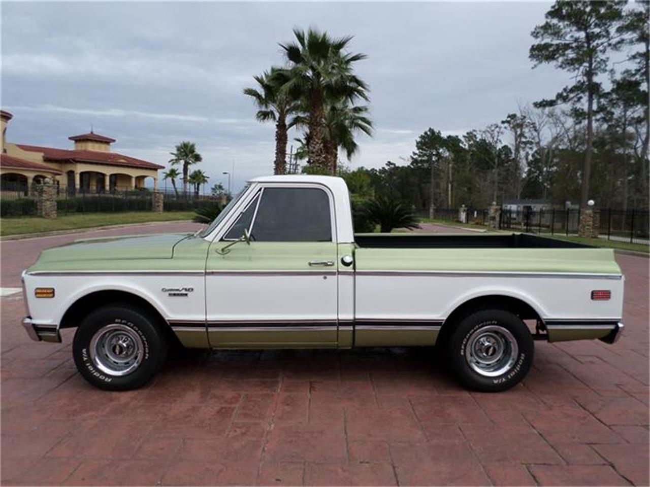 Large Picture of 1970 C/K 10 - G996