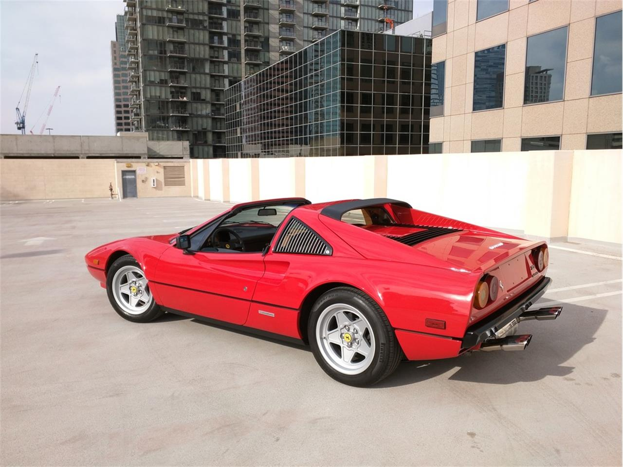 Large Picture of '85 Ferrari 308 GTS located in California - G99N