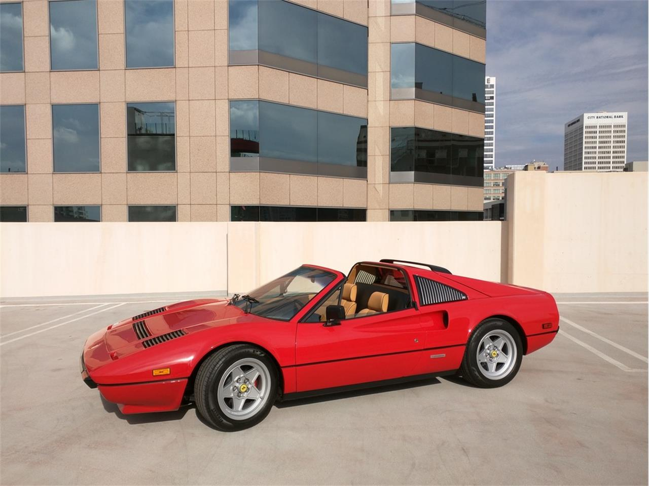 Large Picture of 1985 308 GTS located in California - G99N