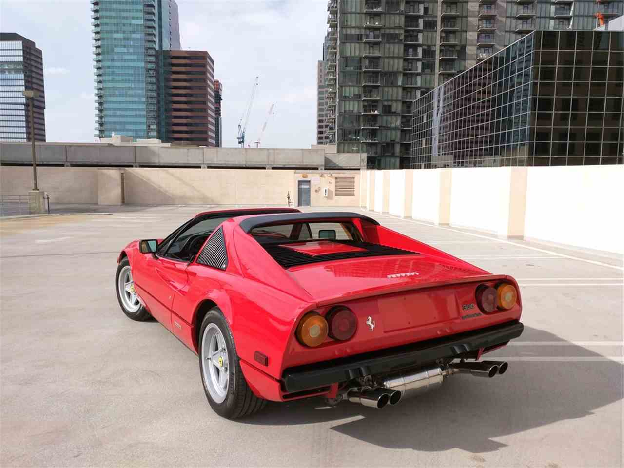 Large Picture of '85 308 GTS located in Los Angeles California - $60,000.00 - G99N