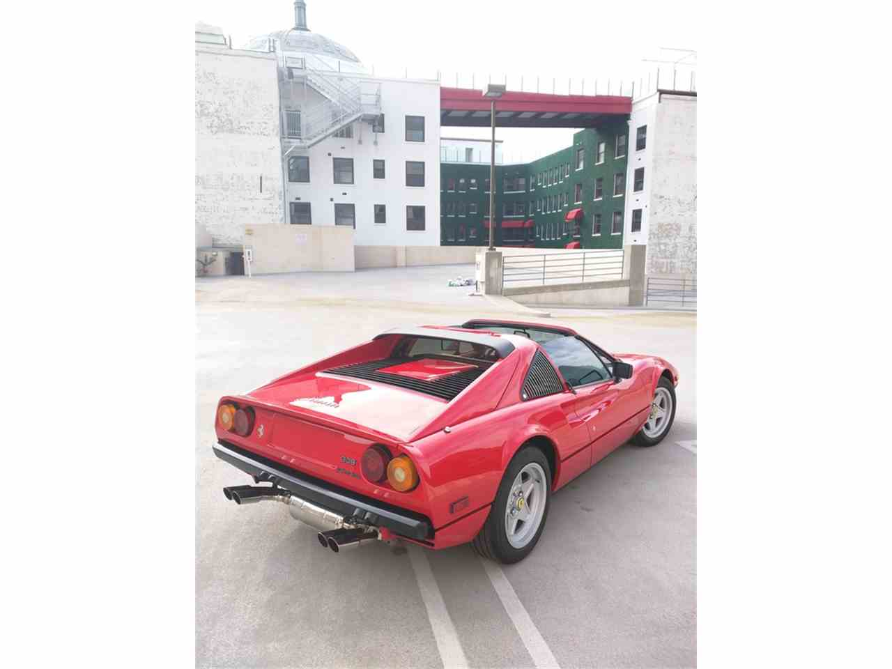 Large Picture of 1985 308 GTS located in California Offered by a Private Seller - G99N