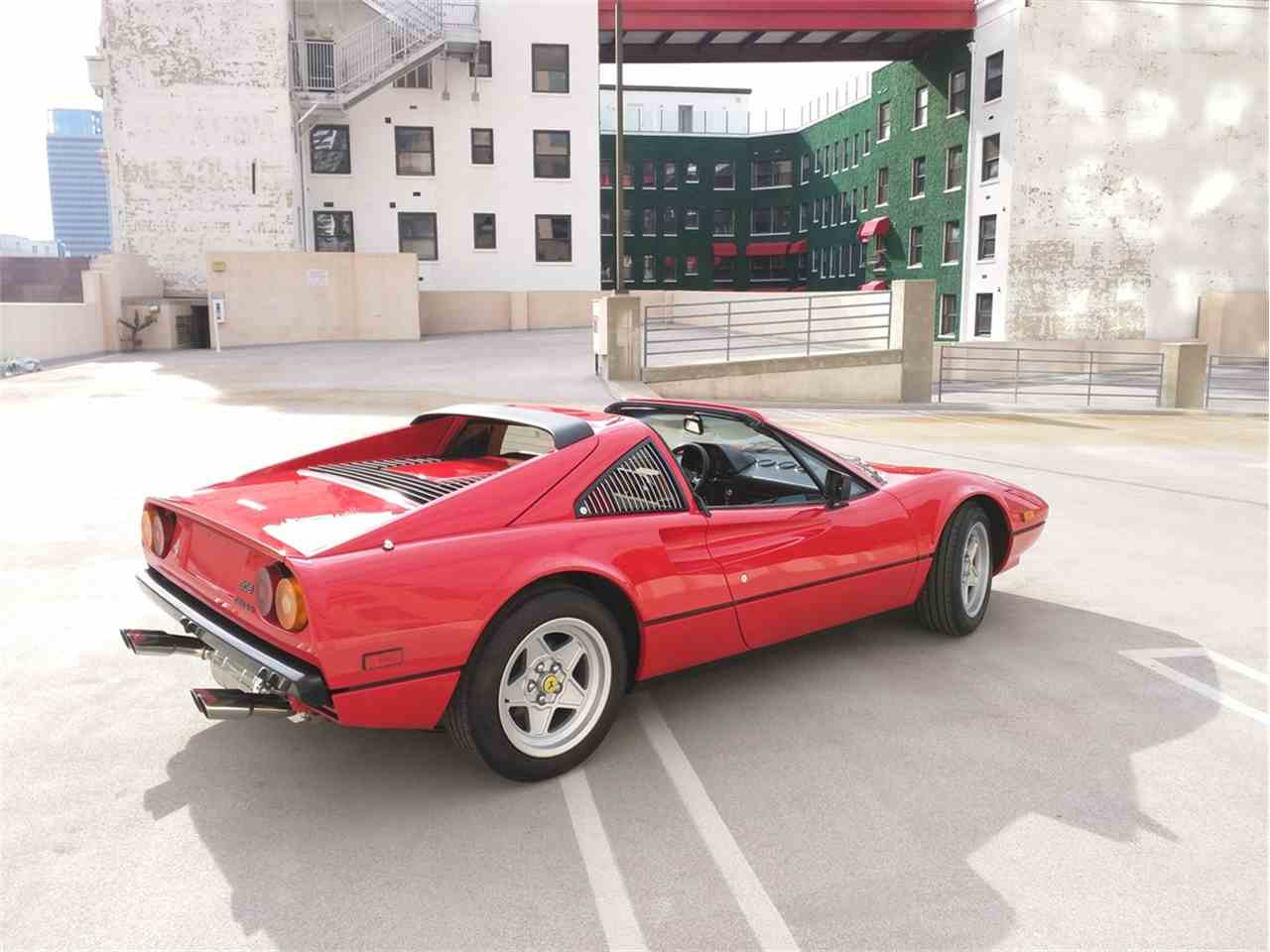 Large Picture of 1985 308 GTS located in Los Angeles California - G99N