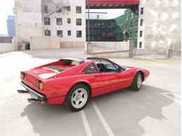 Picture of '85 Ferrari 308 GTS located in California - $60,000.00 Offered by a Private Seller - G99N