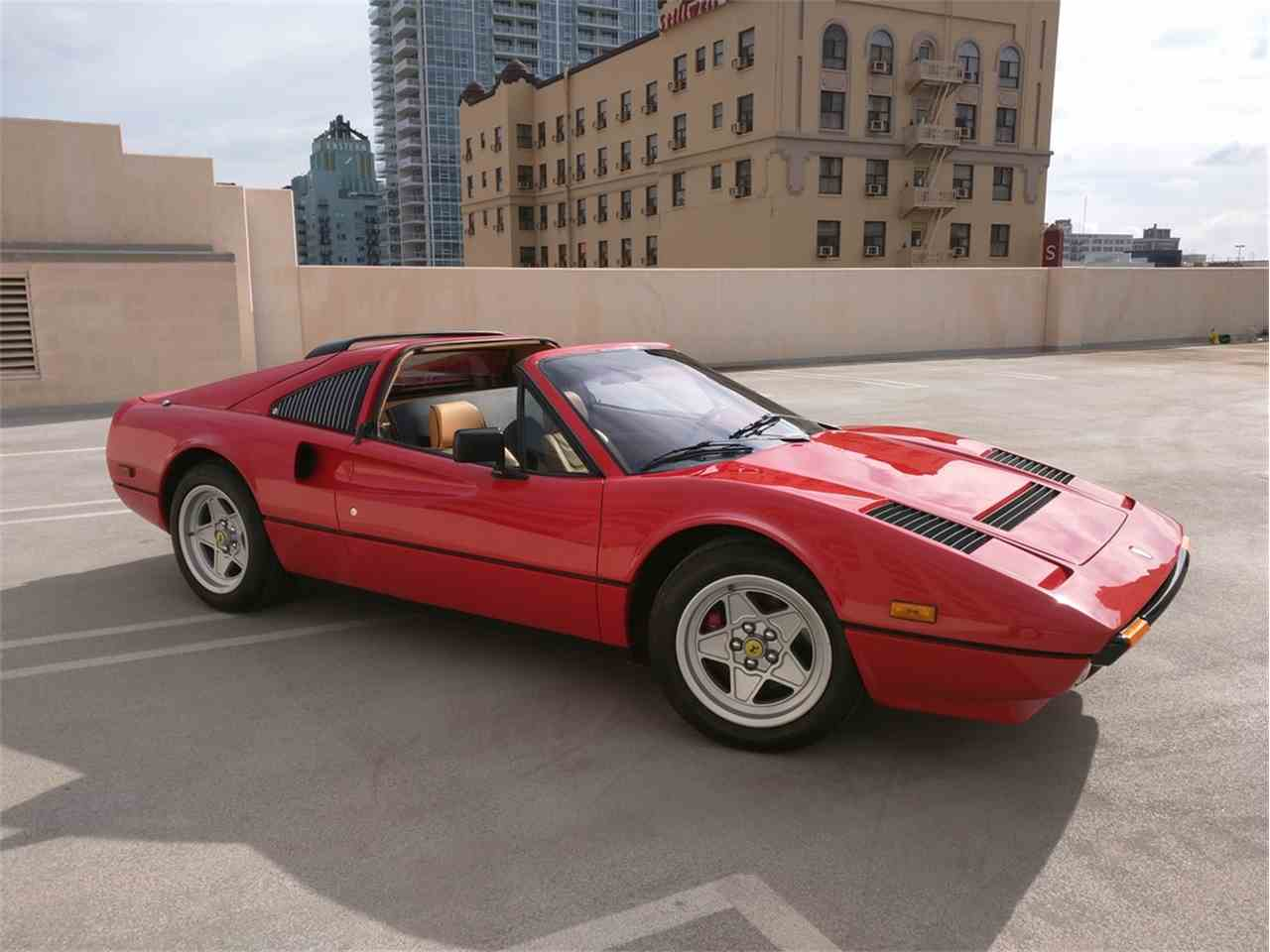 Large Picture of 1985 308 GTS Offered by a Private Seller - G99N