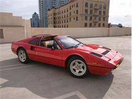 Picture of 1985 Ferrari 308 GTS - $60,000.00 - G99N