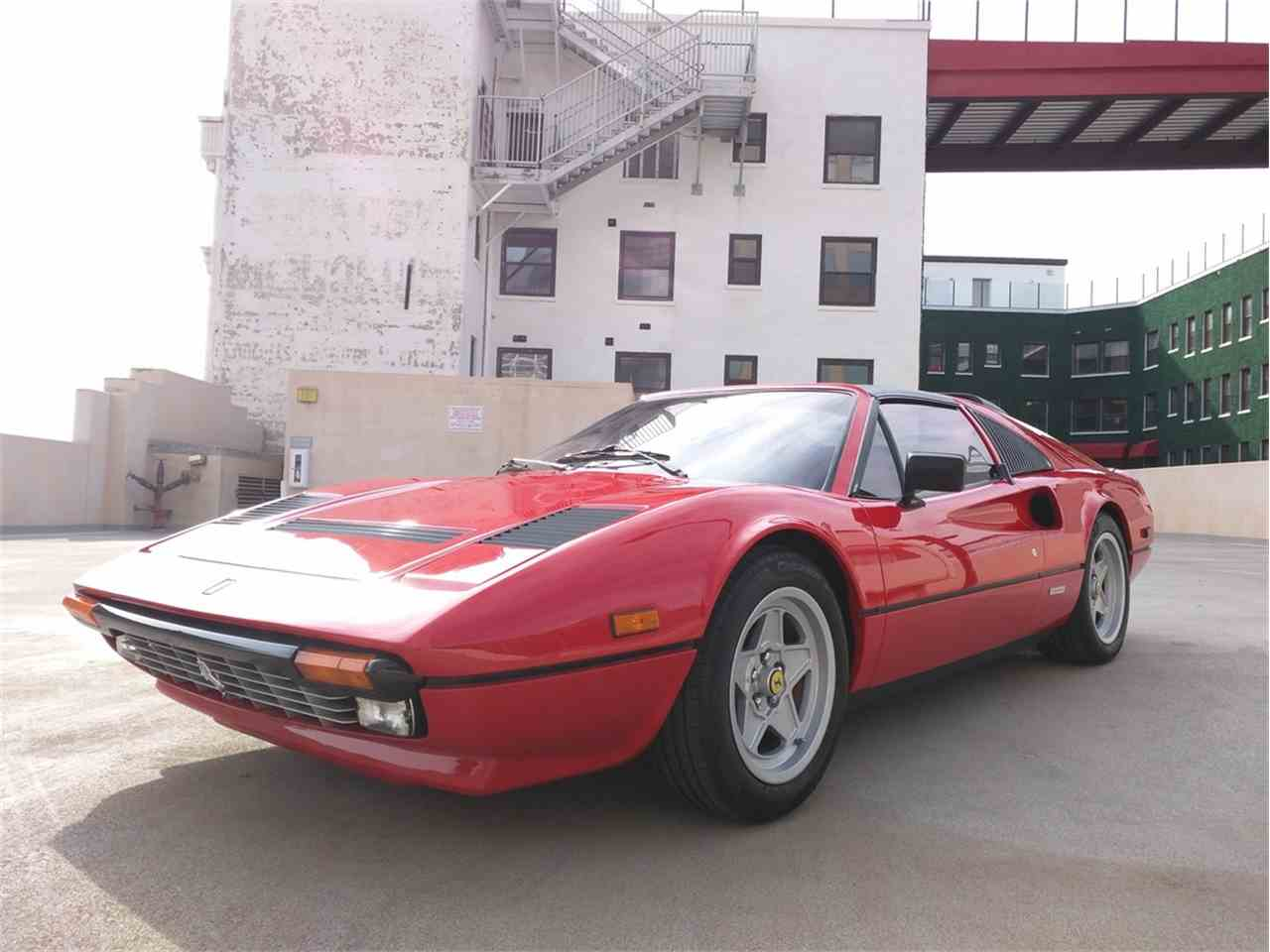 Large Picture of '85 308 GTS Offered by a Private Seller - G99N