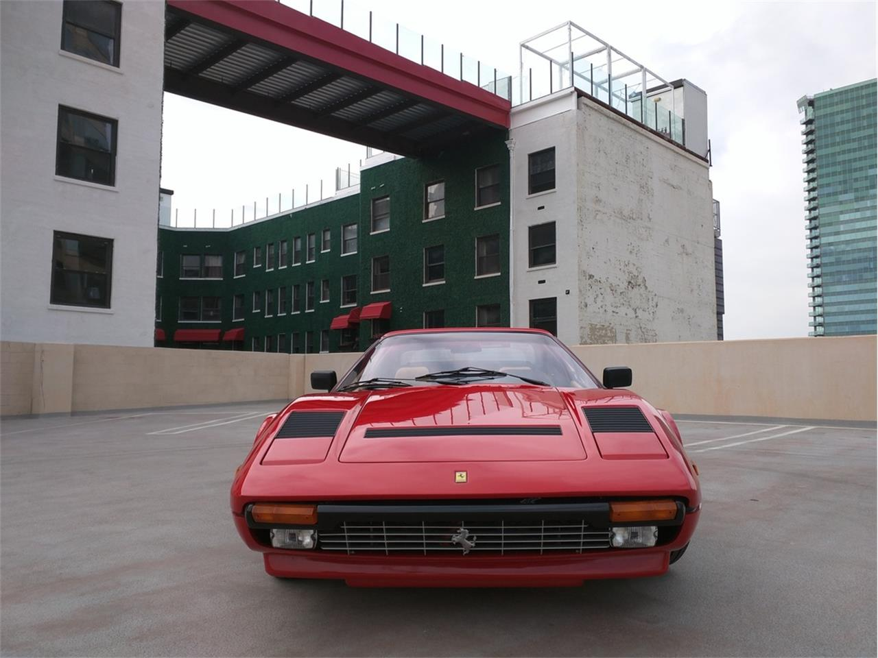 Large Picture of '85 Ferrari 308 GTS Offered by a Private Seller - G99N