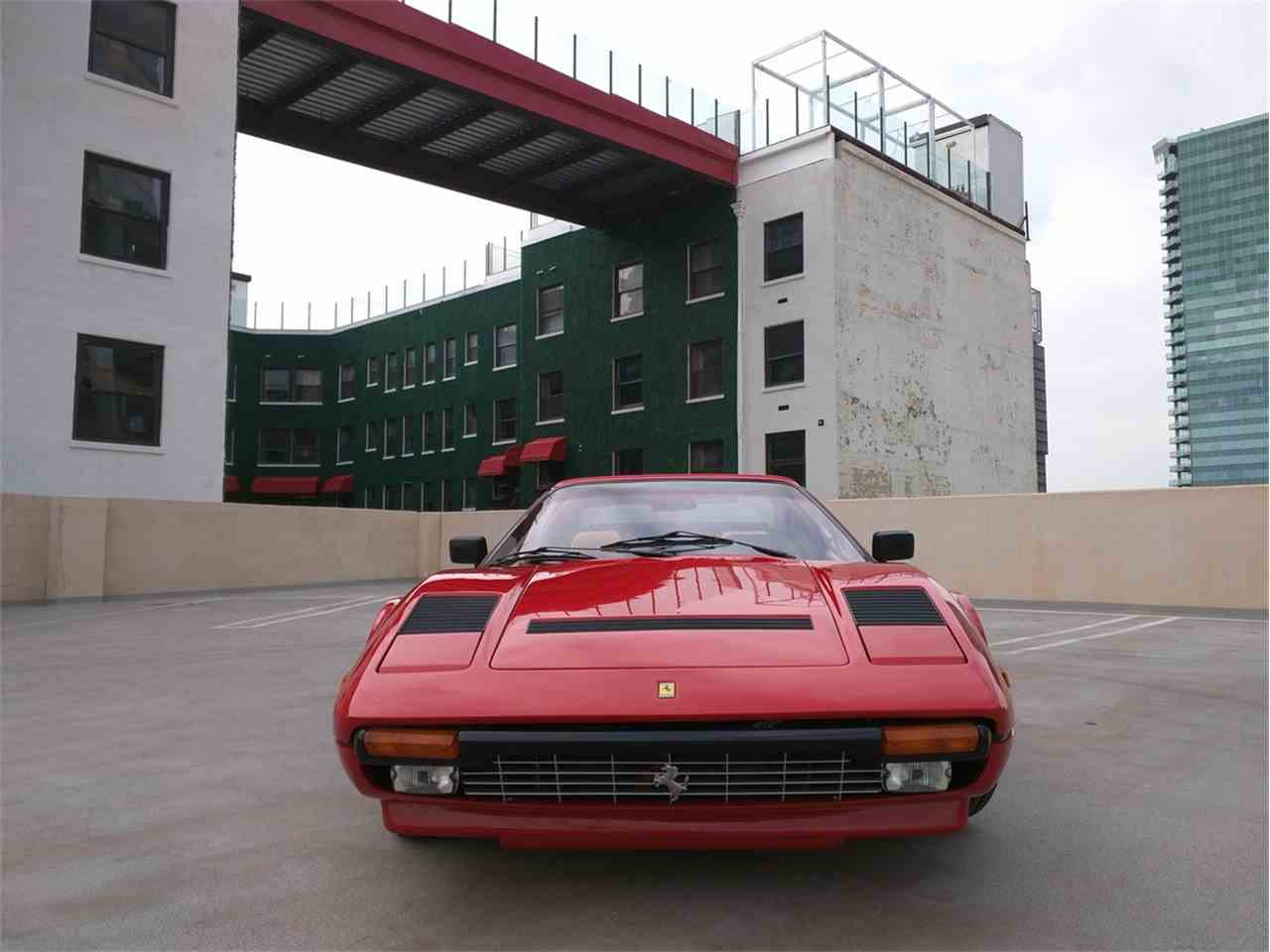 Large Picture of '85 308 GTS - $60,000.00 Offered by a Private Seller - G99N