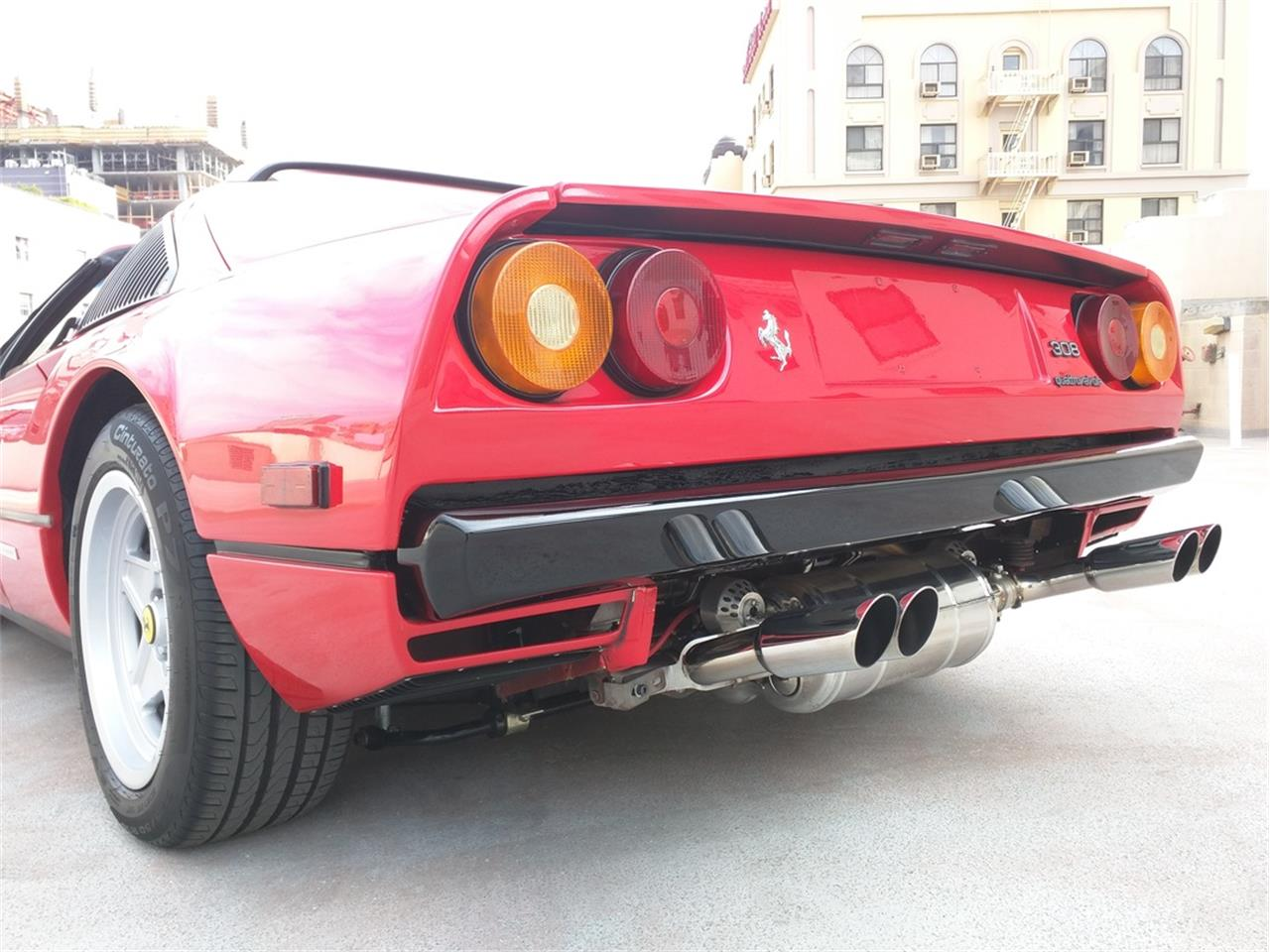 Large Picture of 1985 308 GTS - $60,000.00 Offered by a Private Seller - G99N