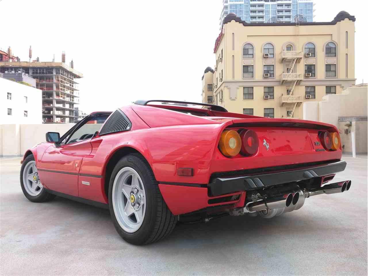 Large Picture of 1985 Ferrari 308 GTS located in California - G99N
