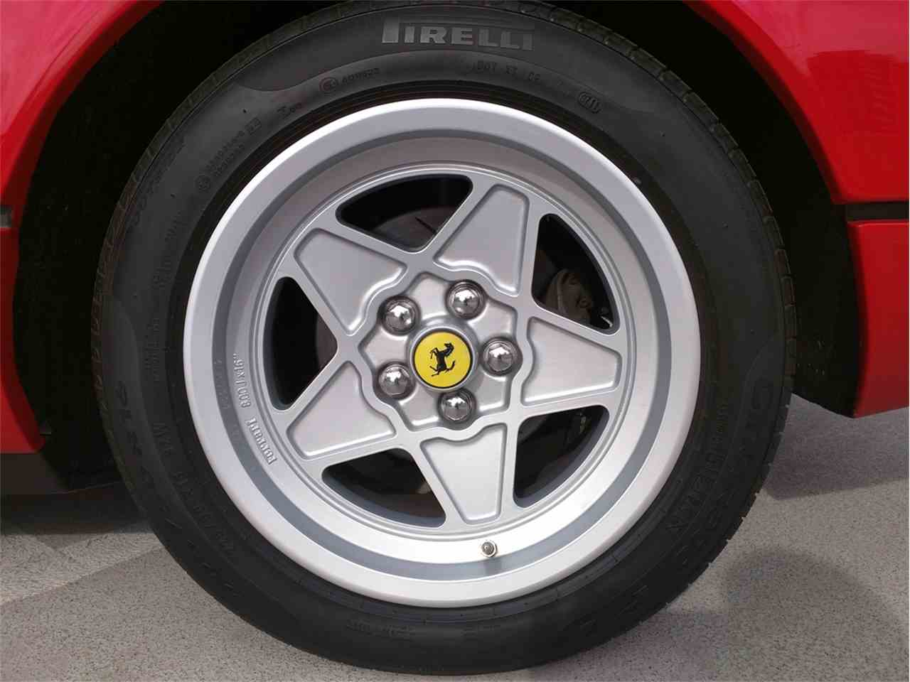 Large Picture of '85 Ferrari 308 GTS located in Los Angeles California Offered by a Private Seller - G99N
