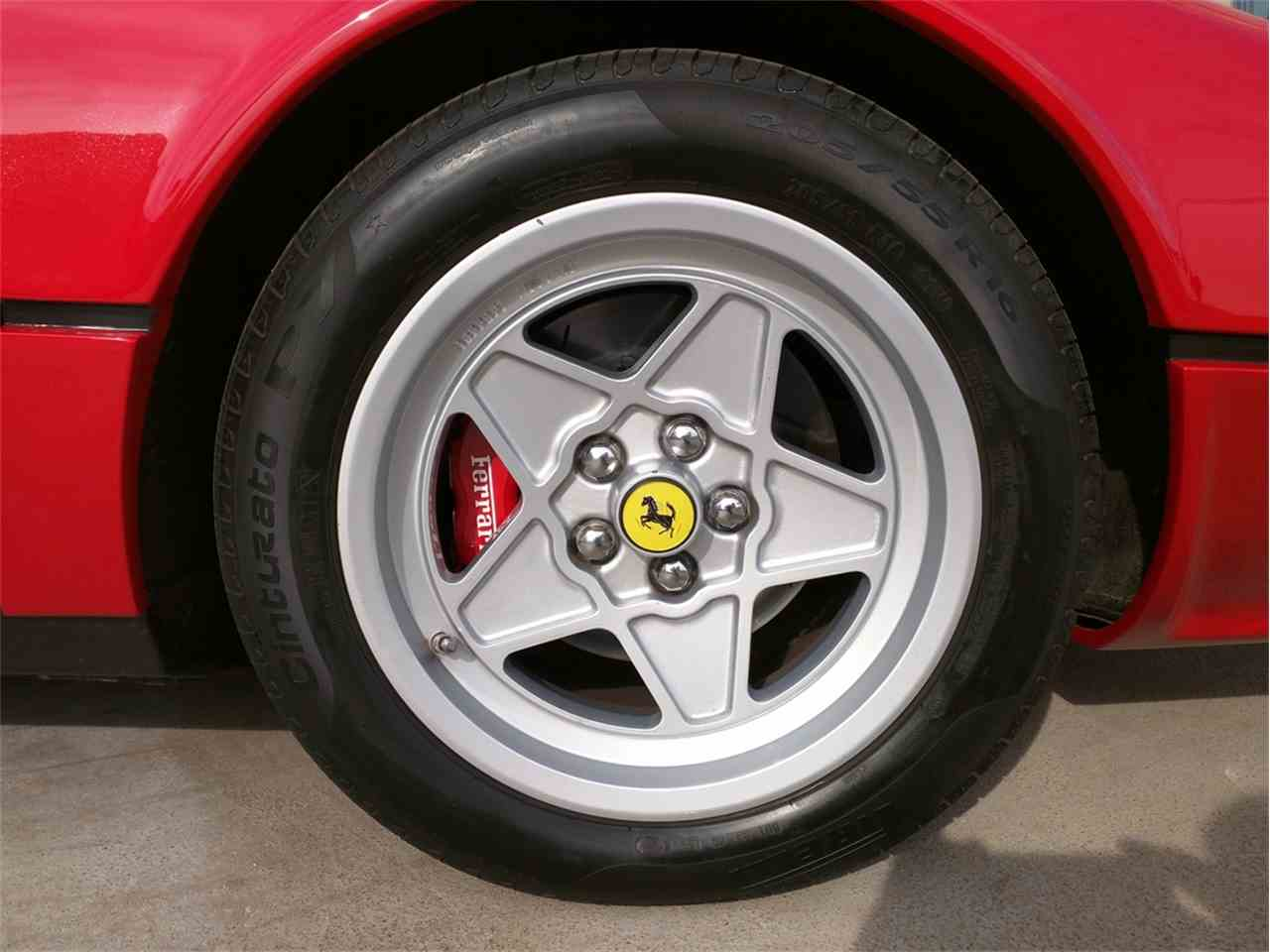 Large Picture of '85 Ferrari 308 GTS - $60,000.00 - G99N