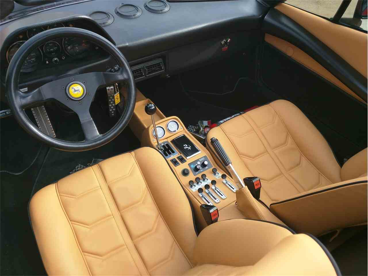 Large Picture of 1985 Ferrari 308 GTS located in Los Angeles California - $60,000.00 Offered by a Private Seller - G99N