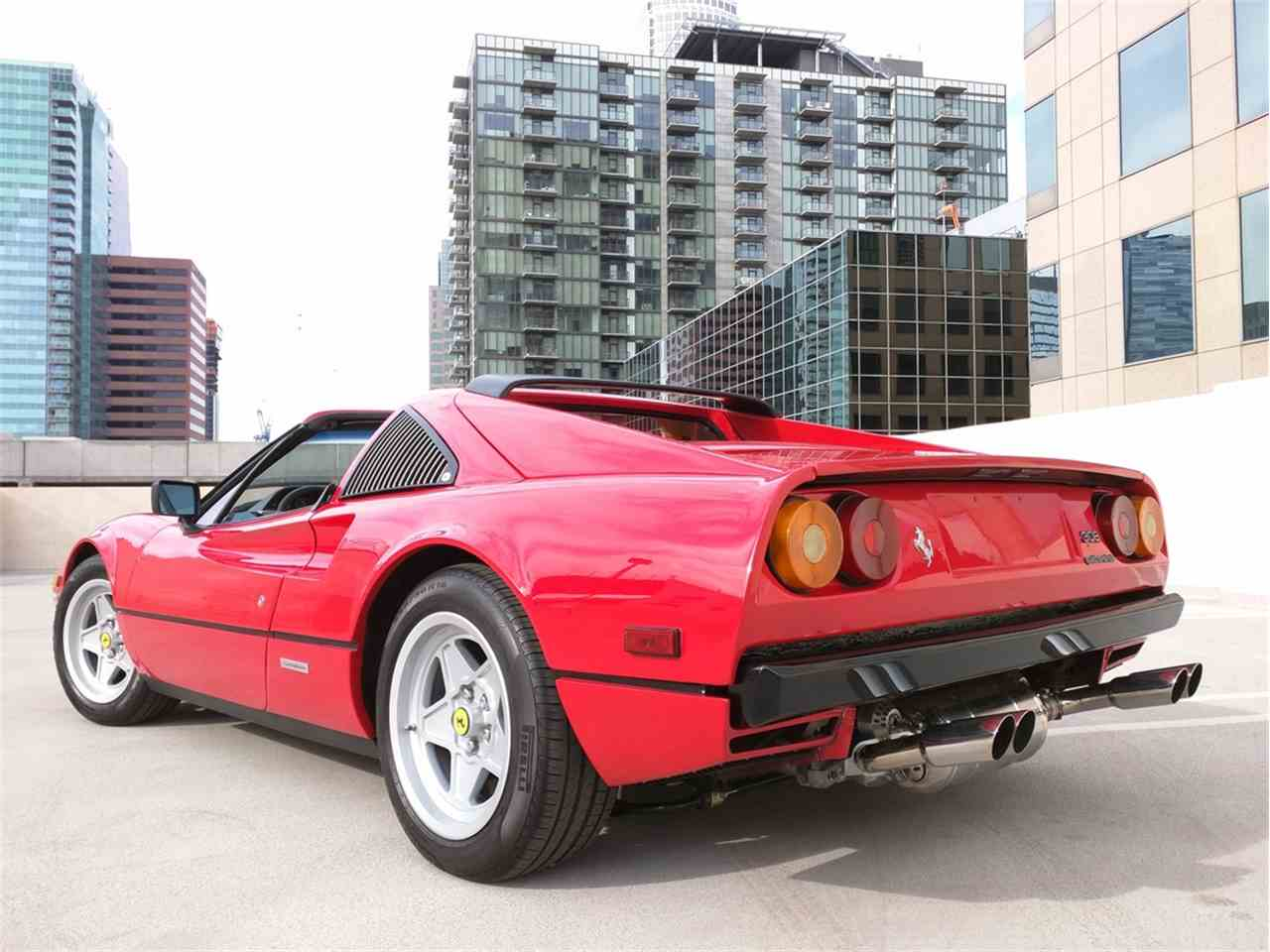 Large Picture of 1985 Ferrari 308 GTS located in California - $60,000.00 Offered by a Private Seller - G99N