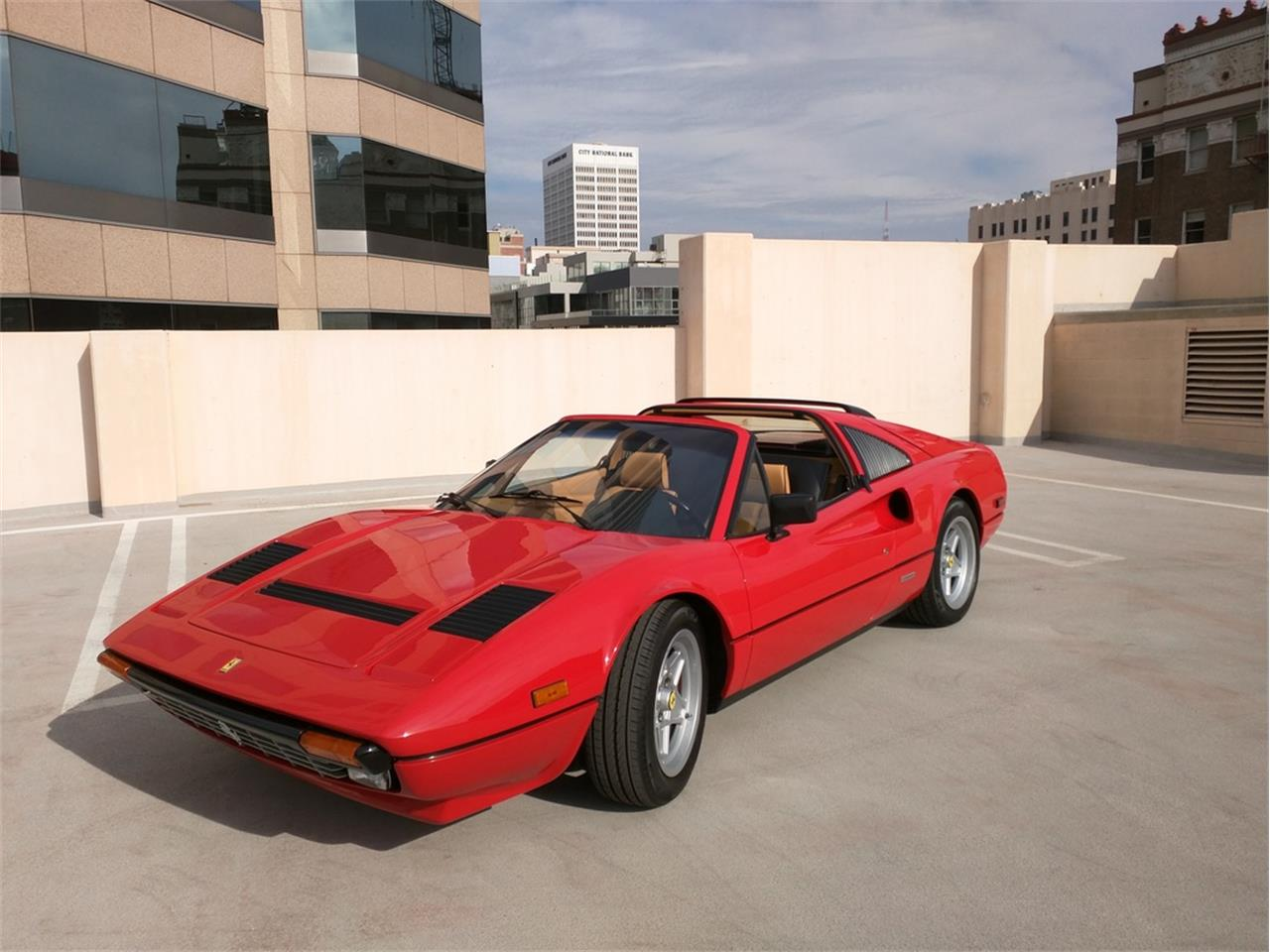 Large Picture of '85 308 GTS - $60,000.00 - G99N