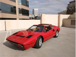 Picture of 1985 Ferrari 308 GTS Offered by a Private Seller - G99N