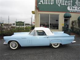 Picture of 1957 Ford Thunderbird - $59,995.00 Offered by Auto Quest Investment Cars - G9B2