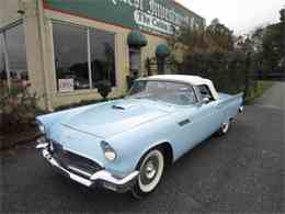Picture of '57 Thunderbird - G9B2