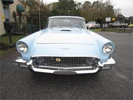 Picture of Classic 1957 Ford Thunderbird - $59,995.00 - G9B2