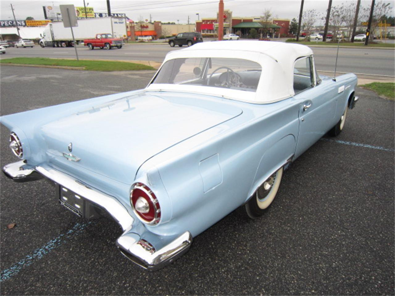Large Picture of Classic '57 Thunderbird located in Georgia Offered by Auto Quest Investment Cars - G9B2