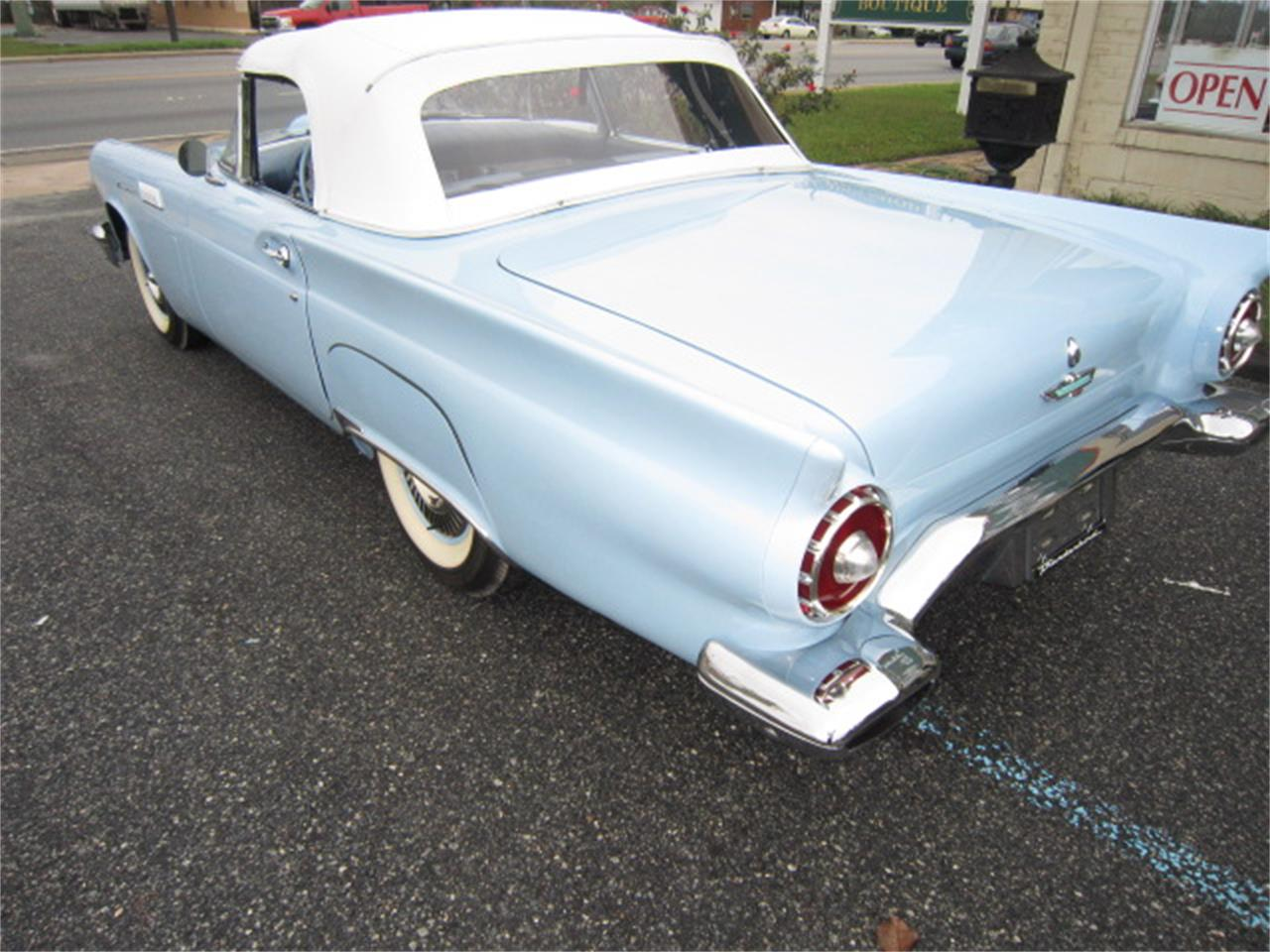 Large Picture of 1957 Thunderbird - $59,995.00 - G9B2