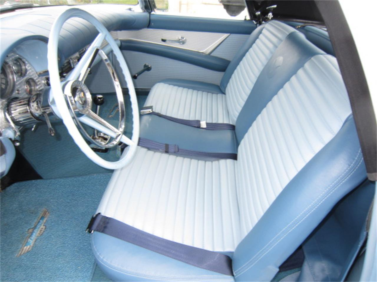 Large Picture of Classic '57 Thunderbird Offered by Auto Quest Investment Cars - G9B2
