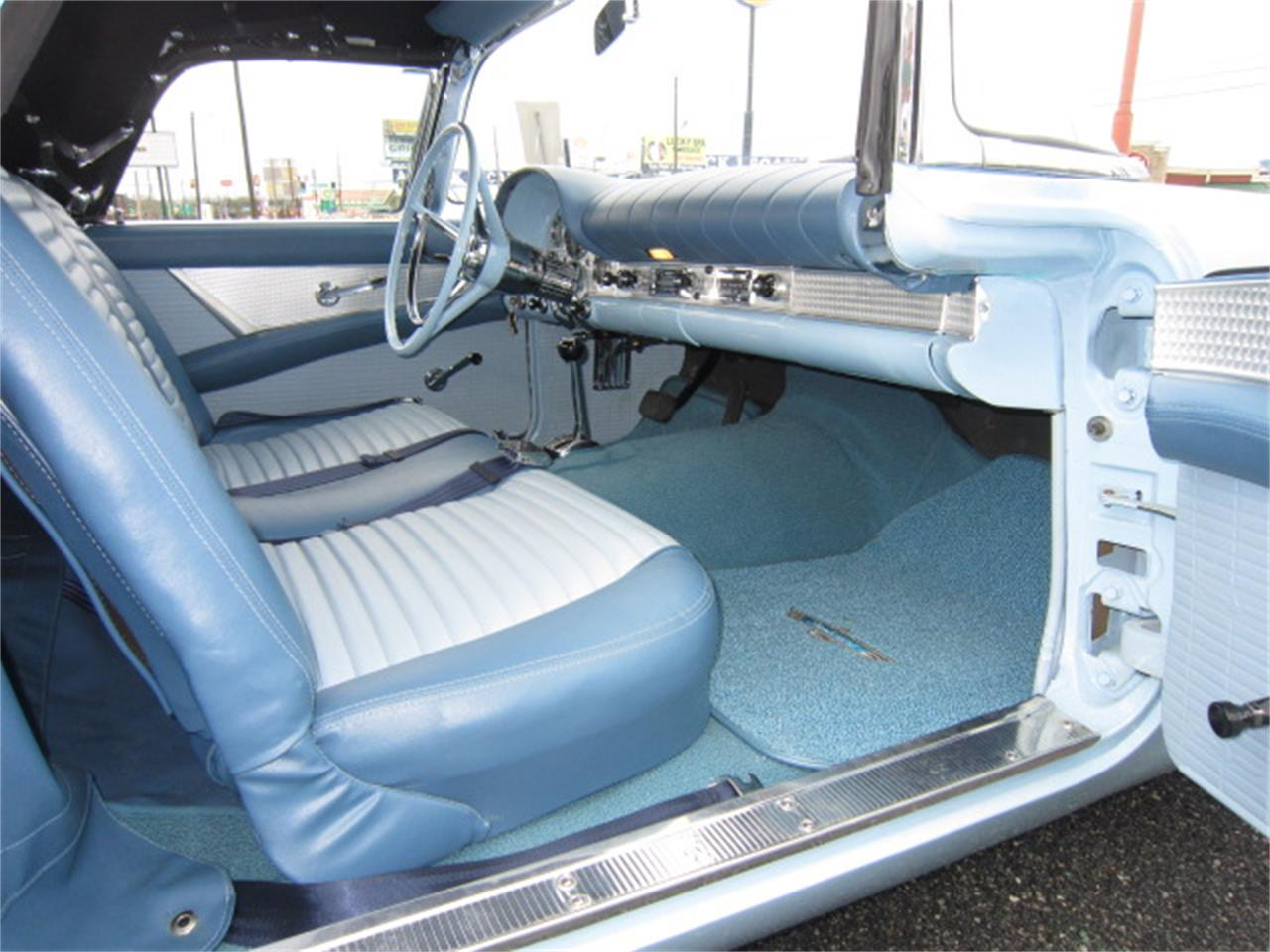 Large Picture of Classic '57 Ford Thunderbird Offered by Auto Quest Investment Cars - G9B2